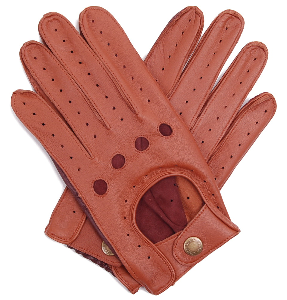 English leather driving gloves - English Leather Driving Gloves 29